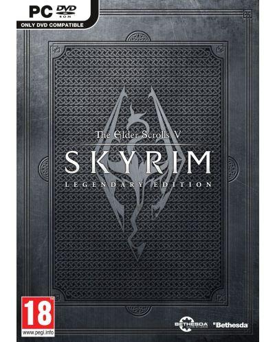 Elder Scrolls V: Skyrim Legendary Edtition (PC) - 1