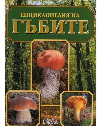 Енциклопедия на гъбите (твърди корици) - 1