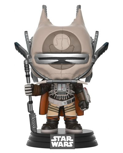 Фигура Funko Pop! Movies: Star Wars - Enfys Nest, #247 - 1