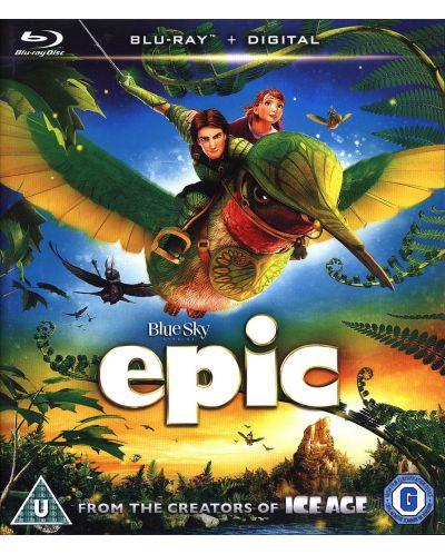 Epic (Blu-ray) - 1
