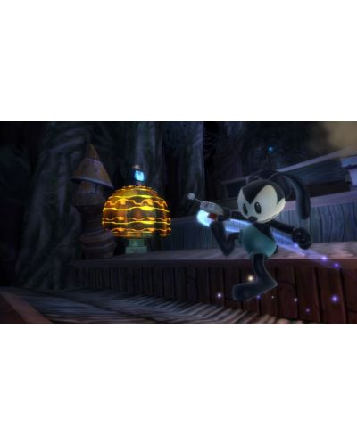 Epic Mickey 2: The Power of Two (PS Vita) - 3