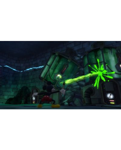 Epic Mickey 2: The Power of Two (PS Vita) - 9