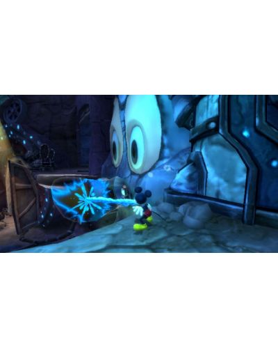 Epic Mickey 2: The Power of Two (PS Vita) - 7