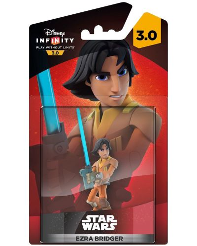 Фигура Disney Infinity 3.0 Star Wars Ezra Bridger - 2