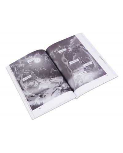 Erzählungen Band 2: Blinder Passagier & Unheimliches im Wald - ниво А1 (Адаптирано издание: Немски) - 3