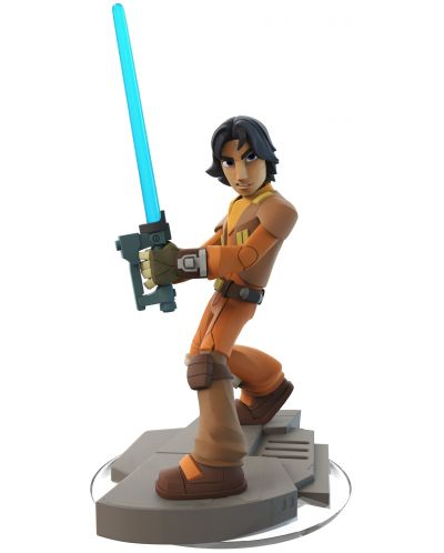 Фигура Disney Infinity 3.0 Star Wars Ezra Bridger - 1