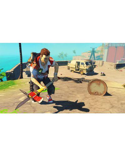 Escape Dead Island (PC) - 7