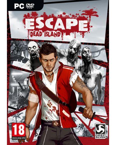 Escape Dead Island (PC) - 1