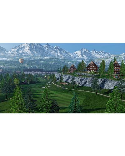 Everybody's Golf (PS4) - 4