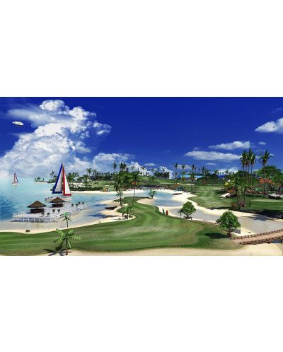 Everybody's Golf (PS4) - 6