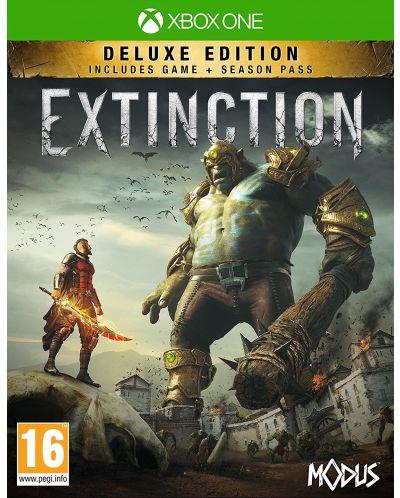 Extinction Deluxe Edition (Xbox One) - 1