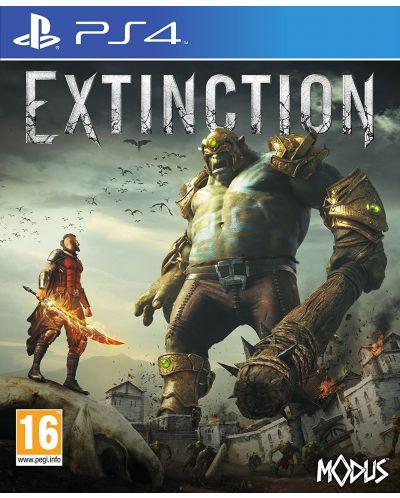 Extinction (PS4) - 1