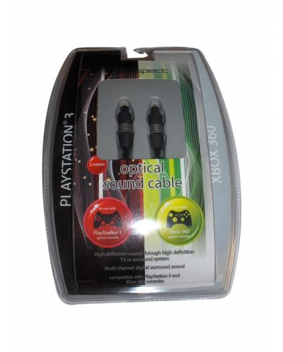 Exspect Optical Sound Cable - 1