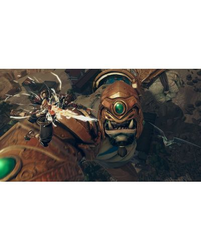 Extinction Deluxe Edition (PS4) - 9