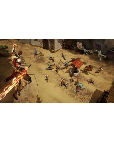 Extinction (PS4) - 7