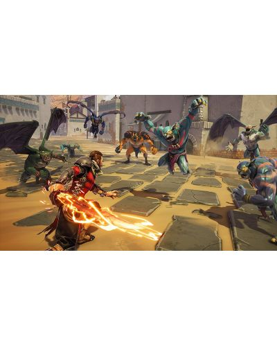 Extinction (PS4) - 6