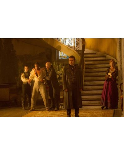 Ейбрахам Линкълн: Ловецът на вампири 3D (Blu-Ray) - 11