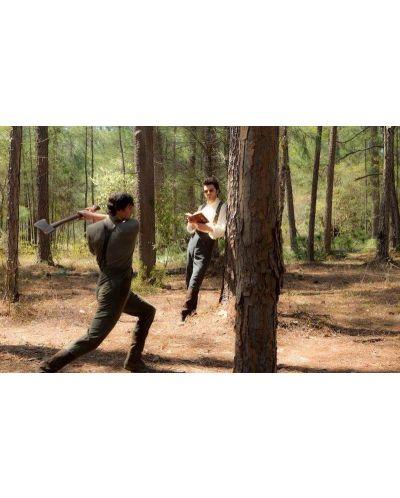 Ейбрахам Линкълн: Ловецът на вампири 3D (Blu-Ray) - 7