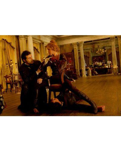 Ейбрахам Линкълн: Ловецът на вампири 3D (Blu-Ray) - 5