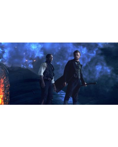 Ейбрахам Линкълн: Ловецът на вампири 3D (Blu-Ray) - 10