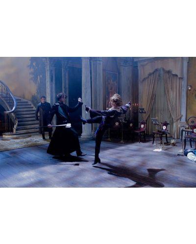 Ейбрахам Линкълн: Ловецът на вампири 3D (Blu-Ray) - 4