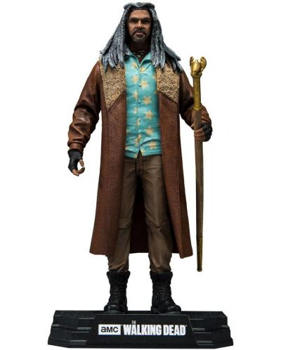 Екшън фигура McFarlane The Walking Dead TV Version - Ezekiel, 18 cm - 1