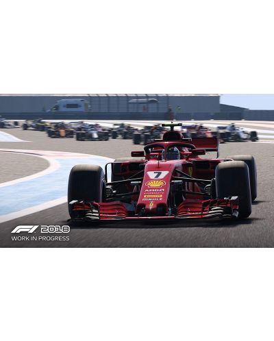 F1 2018 Headline Edition (Xbox One) - 4