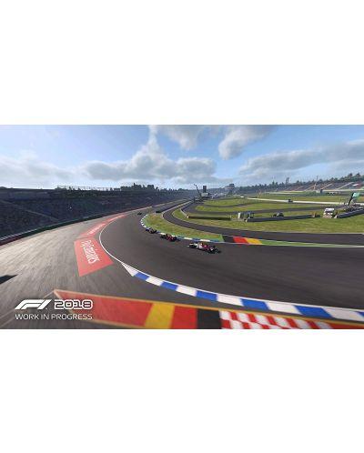 F1 2018 (PS4) - 5