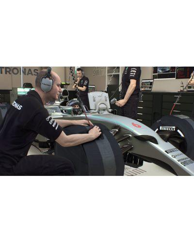 F1 2015 (PS4) - 4