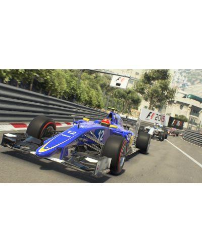 F1 2015 (PS4) - 5