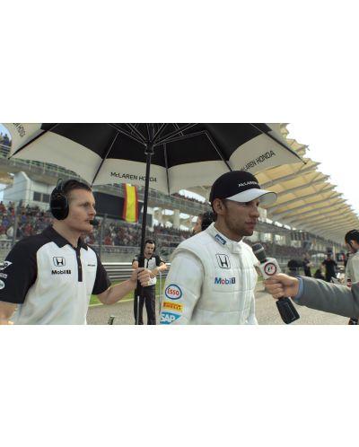 F1 2015 (PS4) - 12