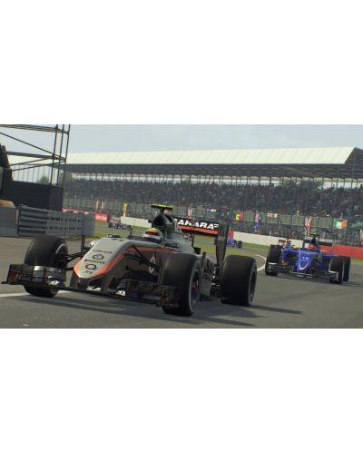 F1 2015 (PC) - 5