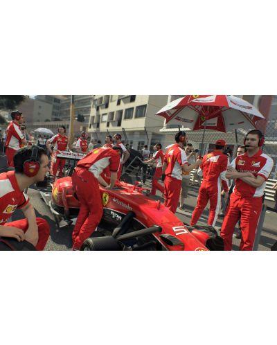 F1 2015 (PS4) - 13