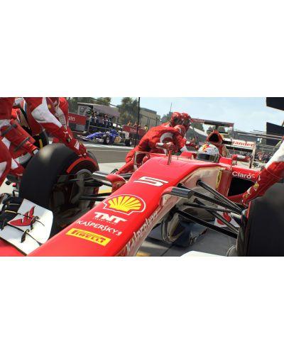 F1 2015 (PS4) - 10