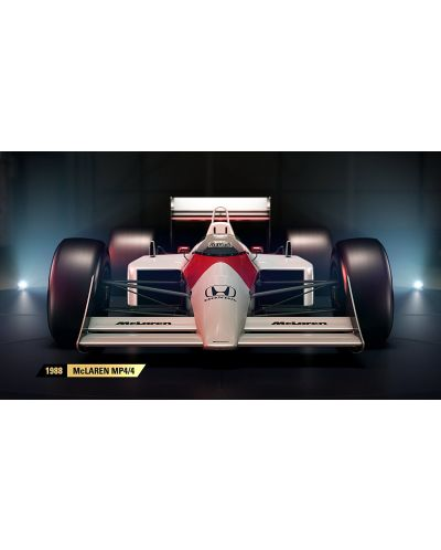 F1 2017 Special Edition (PC) - 4