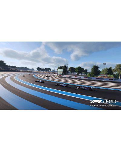 F1 2018 (PS4) - 6