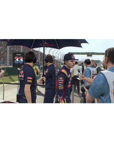 F1 2015 (PS4) - 8