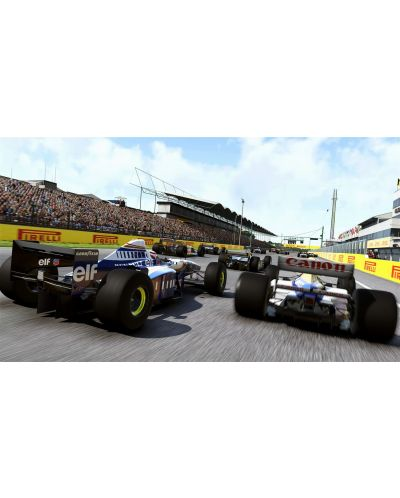 F1 2017 Special Edition (PC) - 8