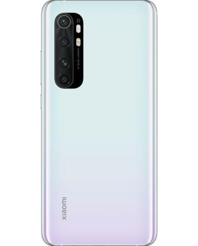 """Смартфон Xiaomi Mi Note 10 Lite - 64 GB, 6.47"""", Glacier White - 4"""