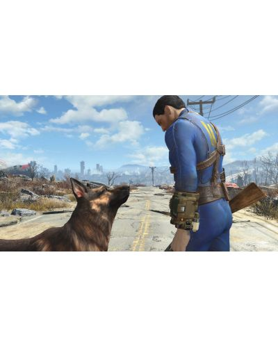Fallout 4 Game of the Year Edition (PS4) - 6