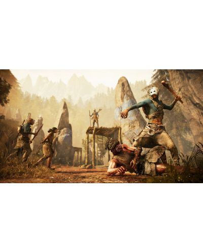 Far Cry Primal Collector's Edition (PC) - 9