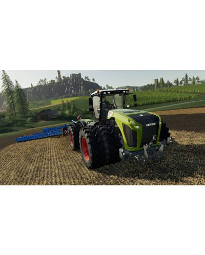 Farming Simulator 19 - Platinum Edition (PS4) - 5