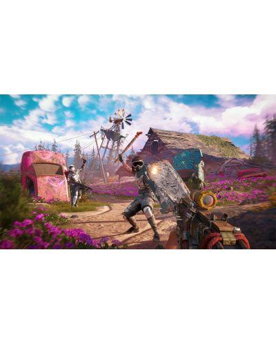 Far Cry New Dawn + Far Cry 5 (PS4) - 5