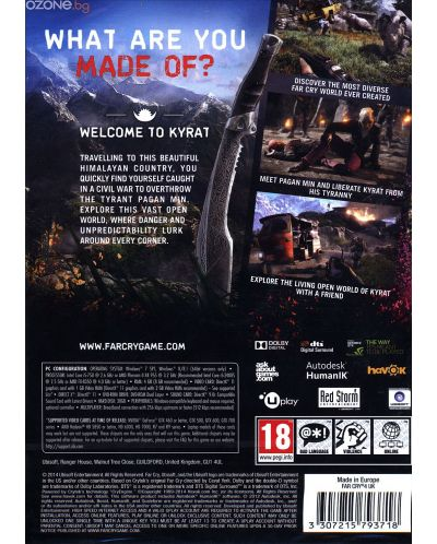Far Cry 4 (PC) - 9