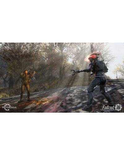 Fallout 76 Tricentennial Edition (PS4) - 4