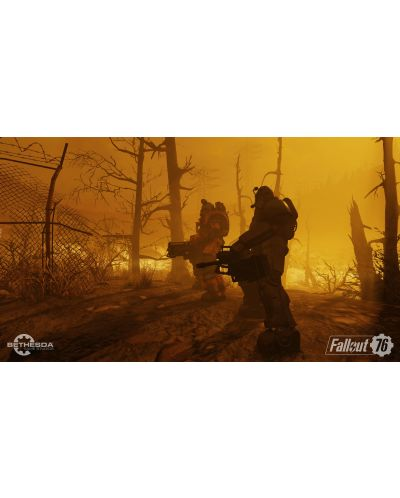 Fallout 76 Tricentennial Edition (PS4) - 9
