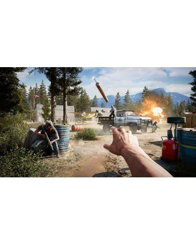 Far Cry 4 + Far Cry 5 (PS4) - 3