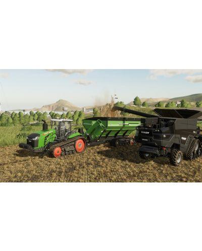 Farming Simulator 19 - Platinum Edition (PS4) - 6