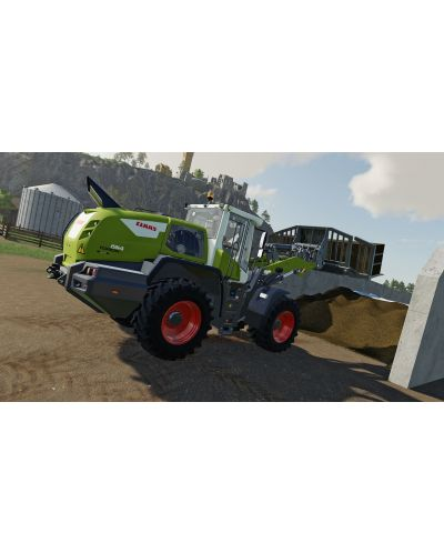 Farming Simulator 19 - Platinum Edition (PS4) - 3