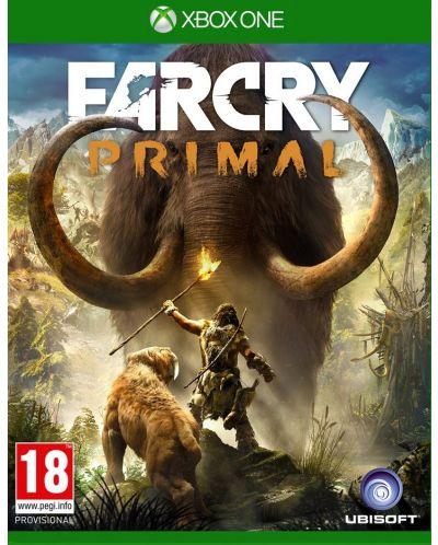Far Cry Primal (Xbox One) - 1